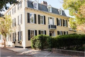112 Tradd Street, Charleston, SC 29401