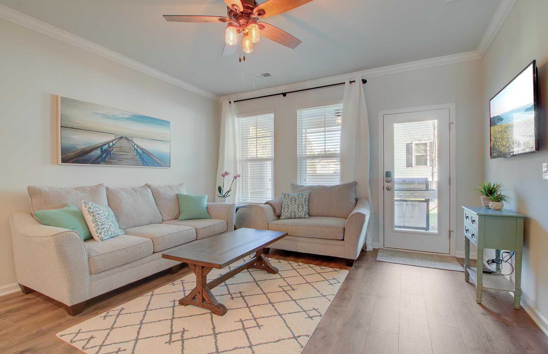 Park West Homes For Sale - 2569 Kingsfield, Mount Pleasant, SC - 29