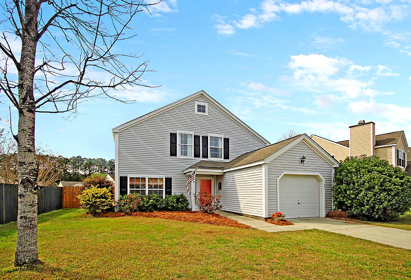 1207 Shadow Mist Ln Charleston, SC 29492