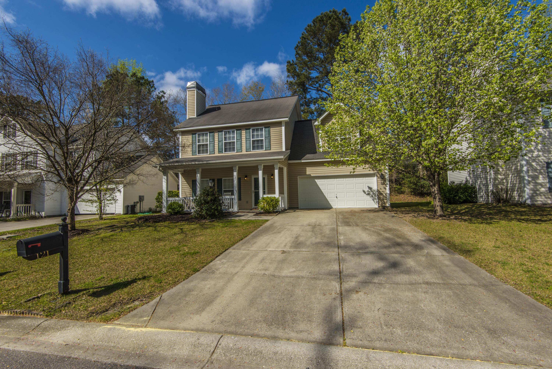 121 Highwoods Plantation Avenue Summerville, SC 29485