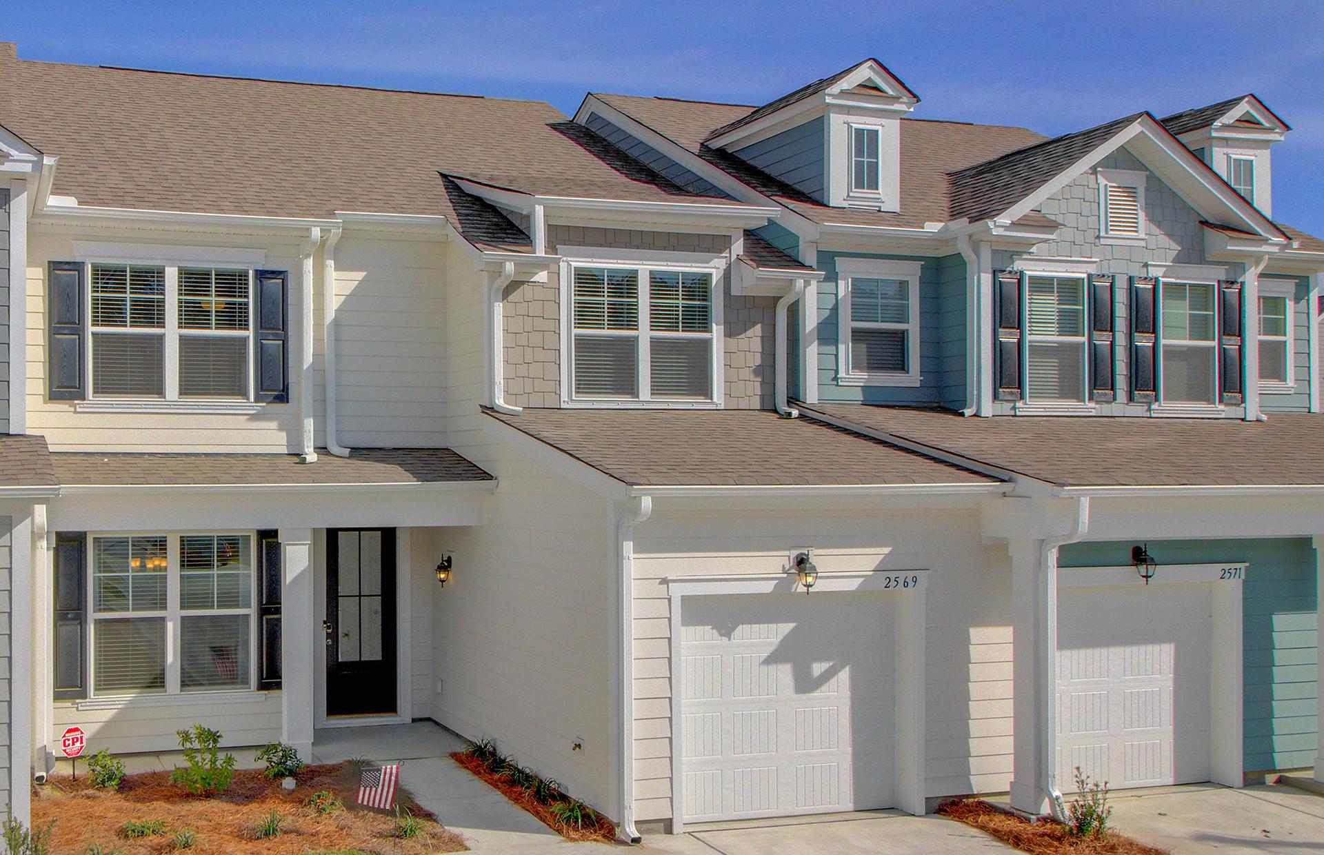 Park West Homes For Sale - 2569 Kingsfield, Mount Pleasant, SC - 4