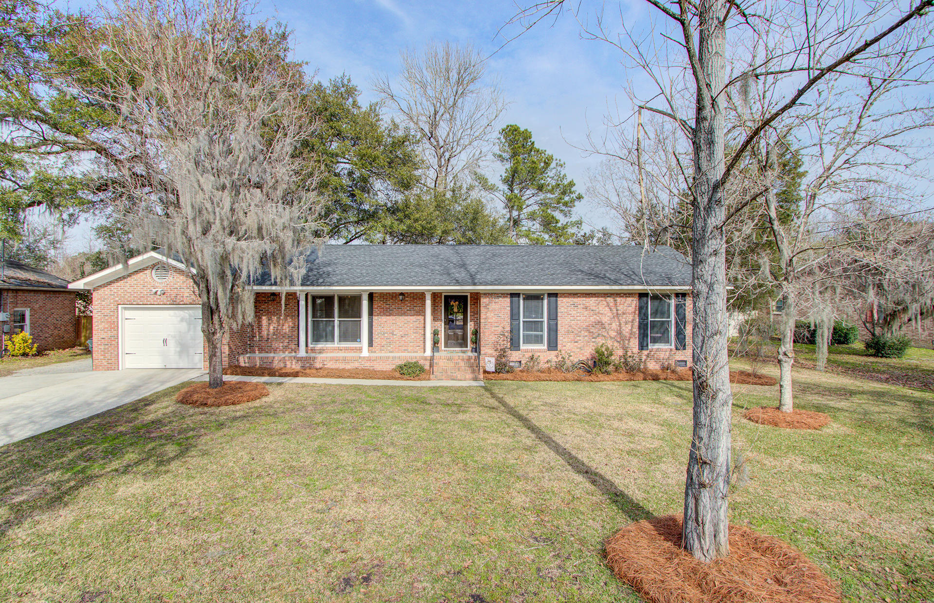 1319 Old Fort Road Moncks Corner, SC 29461