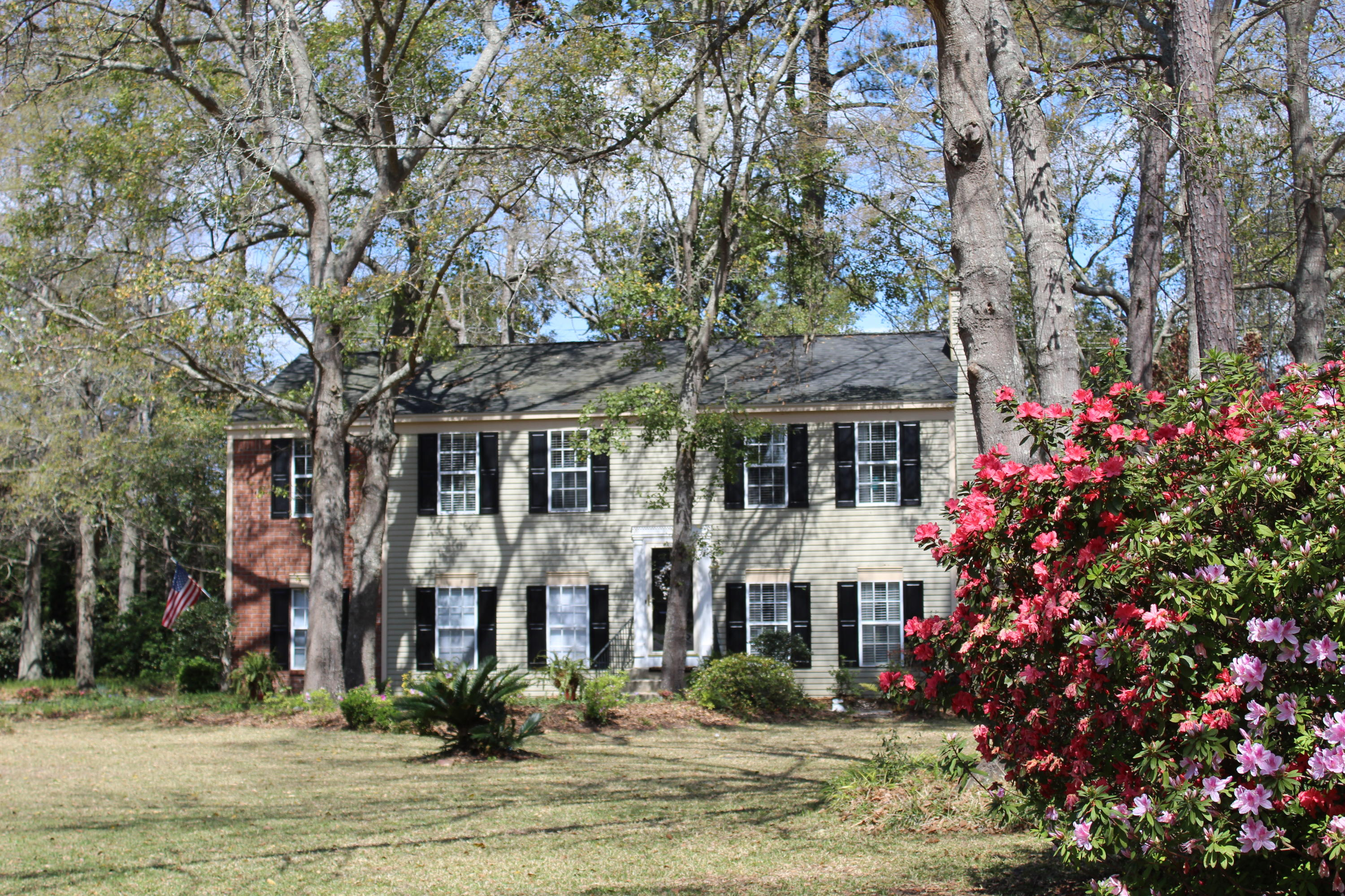 1145 Shady Grove Lane Mount Pleasant, Sc 29464