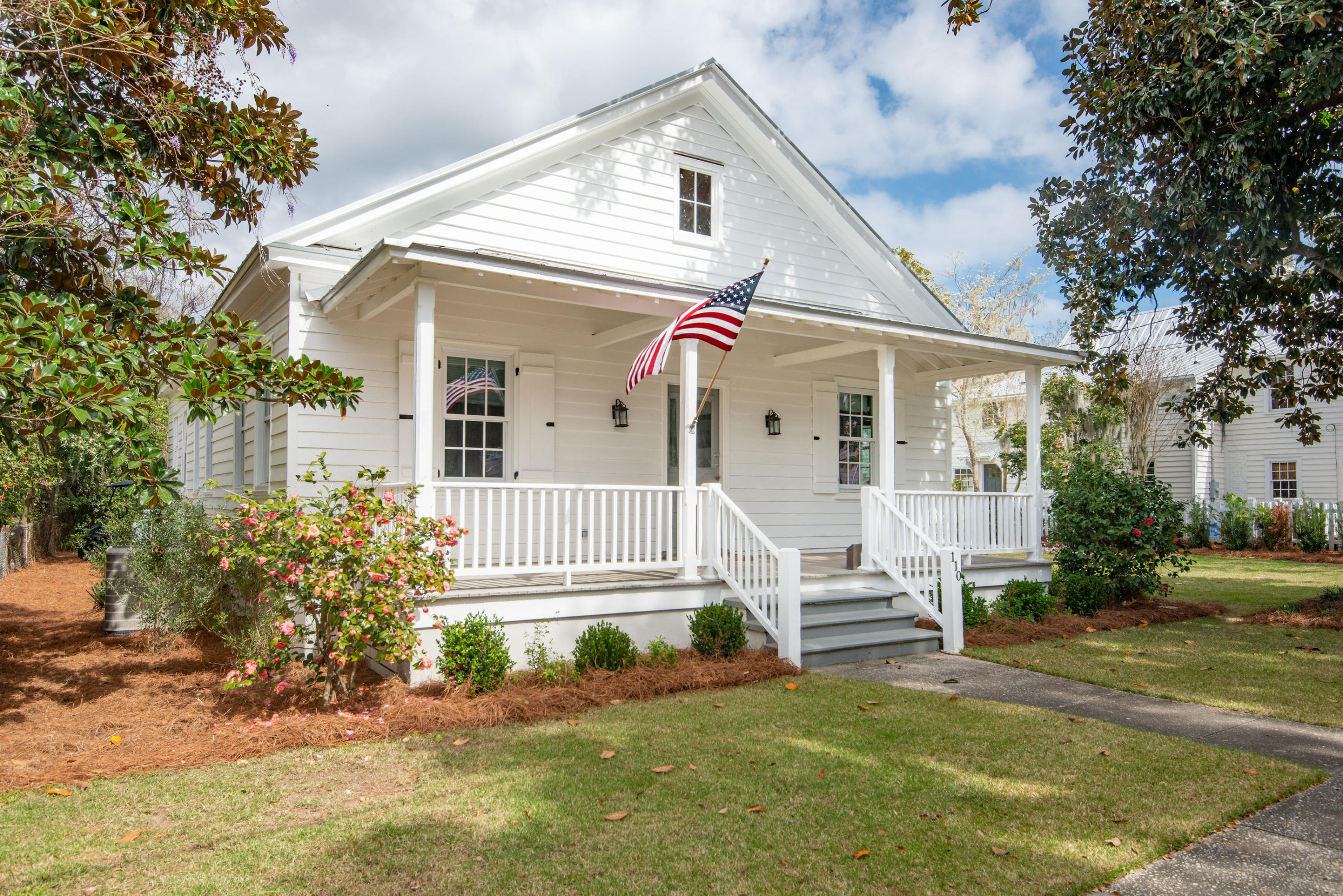 Old Village Homes For Sale - 110 Bennett, Mount Pleasant, SC - 25
