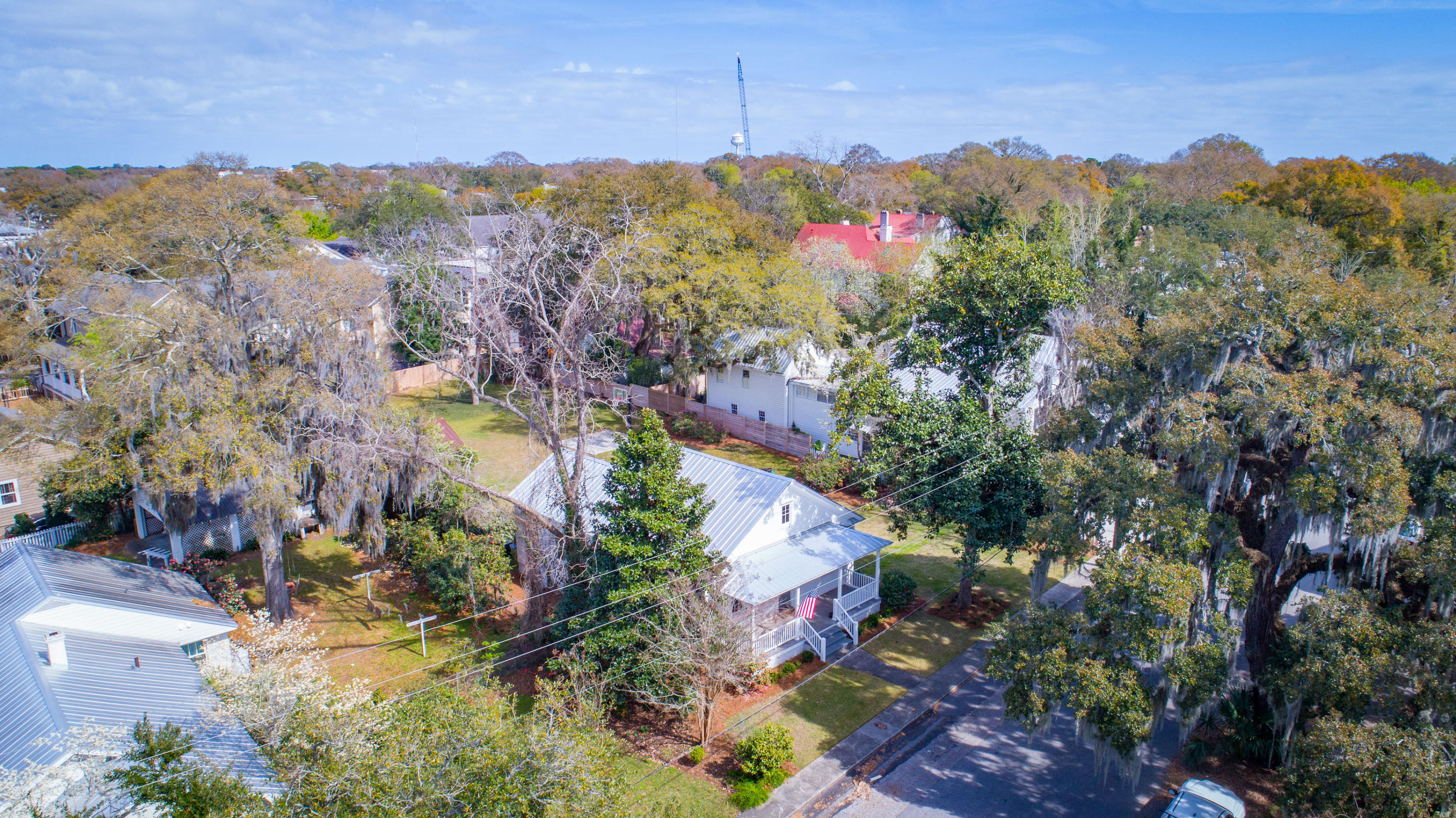 Old Village Homes For Sale - 110 Bennett, Mount Pleasant, SC - 21