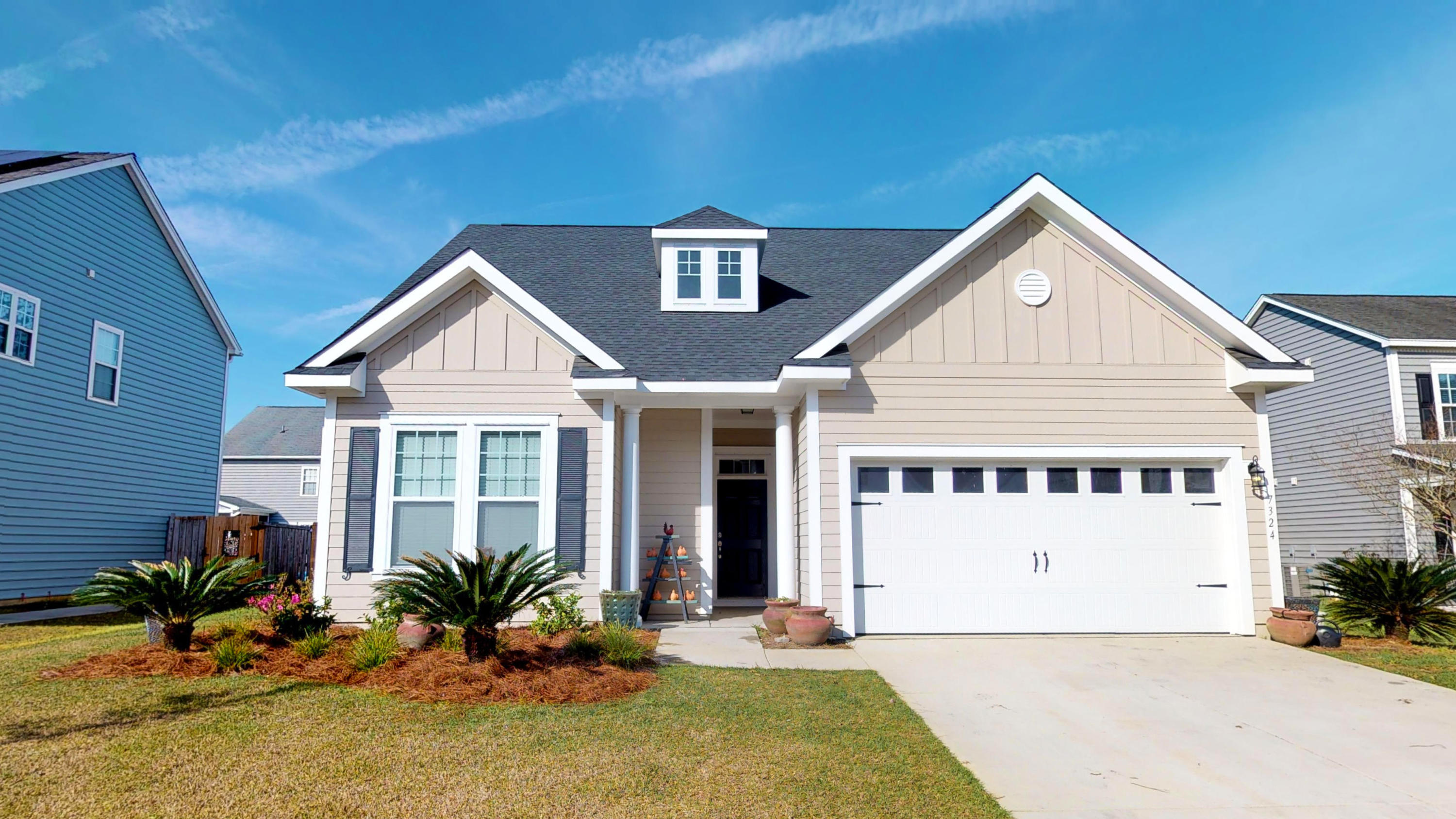 7324 Horned Grebe Court Hanahan, SC 29410