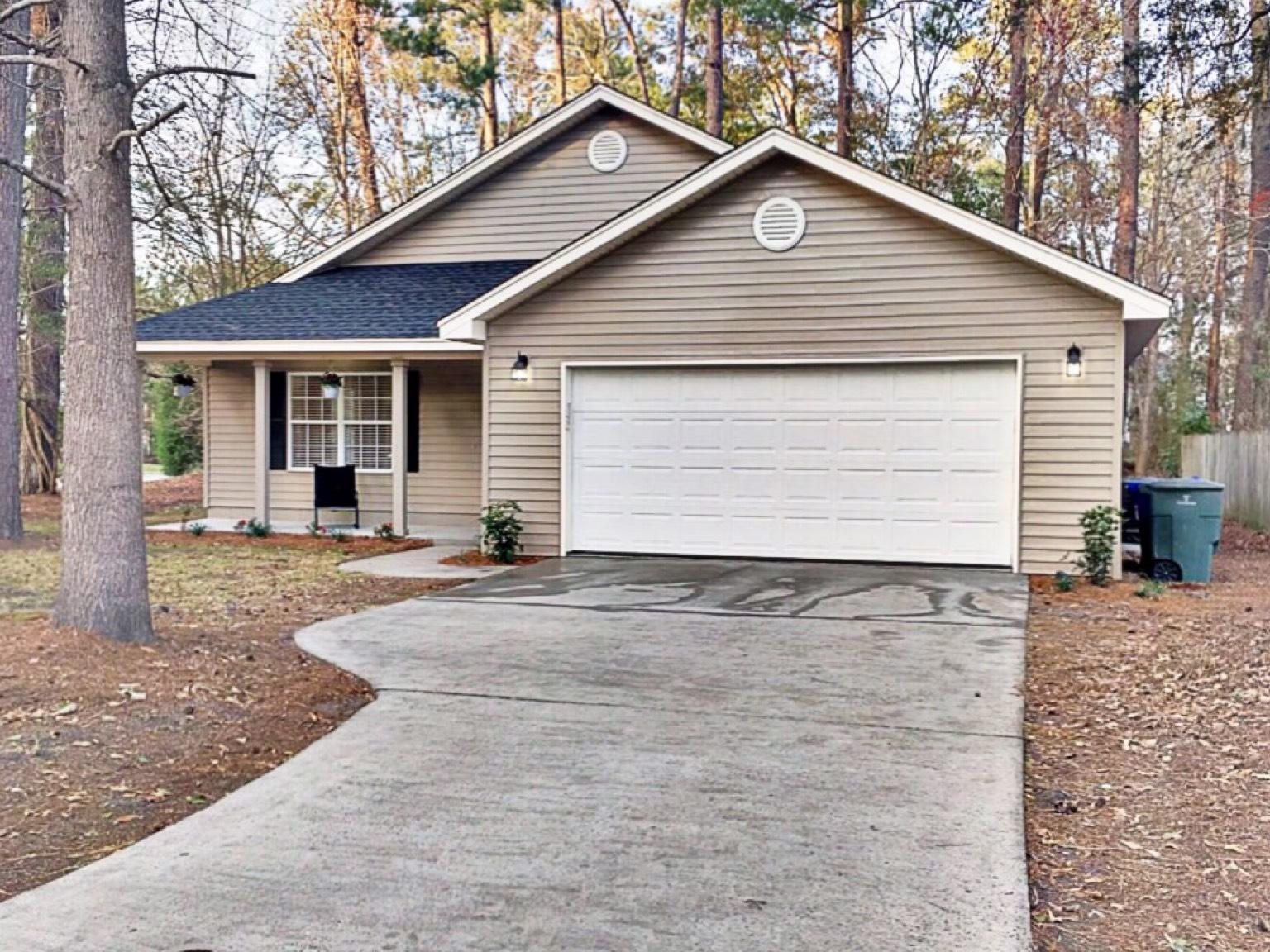 3536 Hunters Oak Lane Johns Island, SC 29455