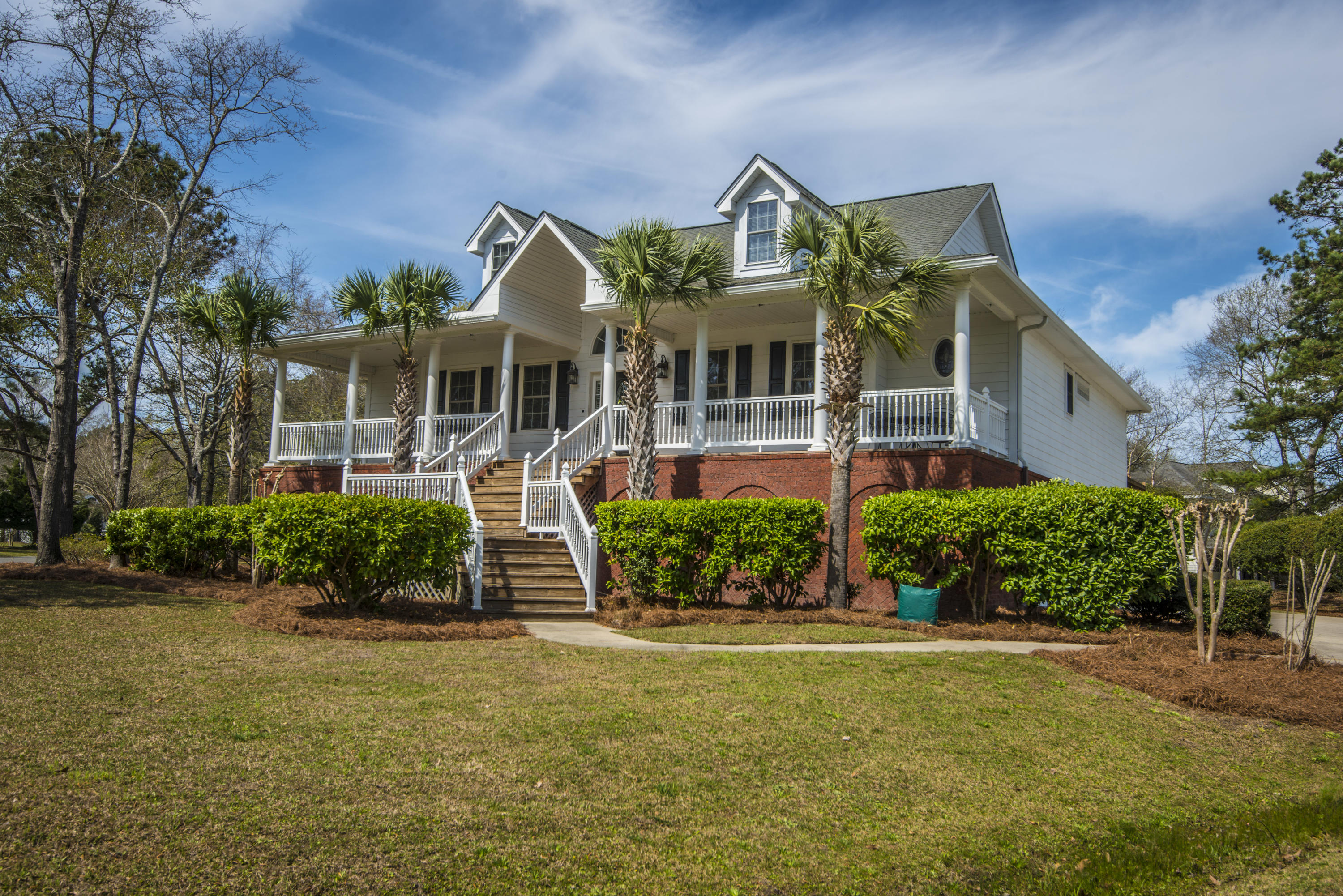 133 Berkshire Drive Charleston, Sc 29492