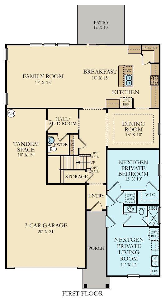 9985 Winged Elm Street Ladson, SC 29456