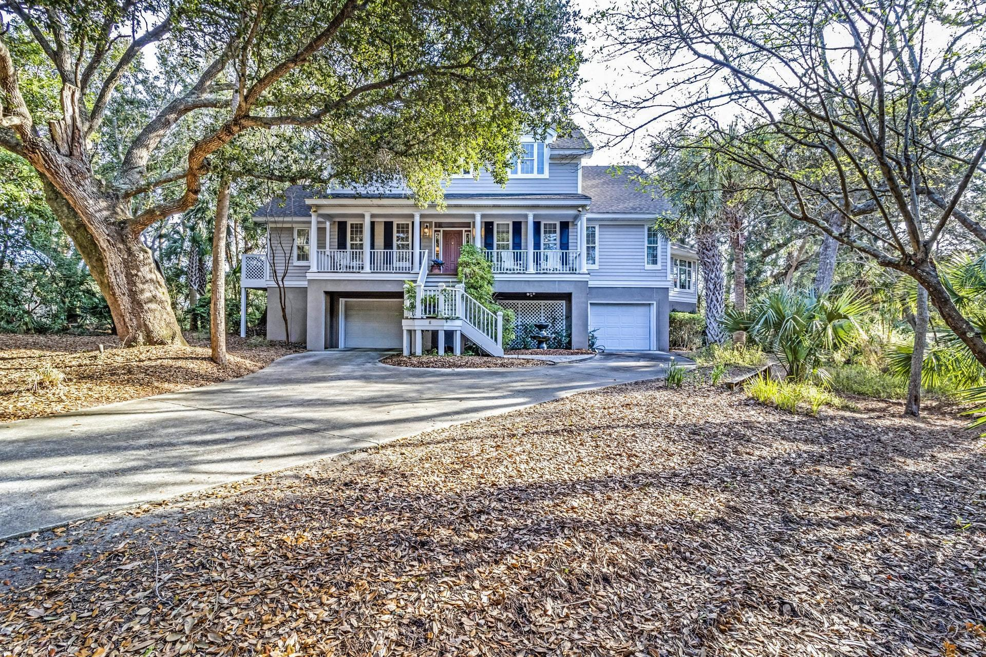8 Sandwedge Lane Isle Of Palms, SC 29451
