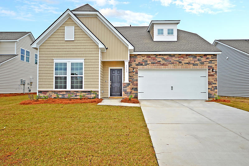 126 Beargrass Lane Summerville, SC 29486