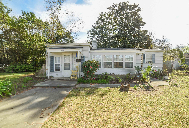 5238 Parkside Drive North Charleston, SC 29405