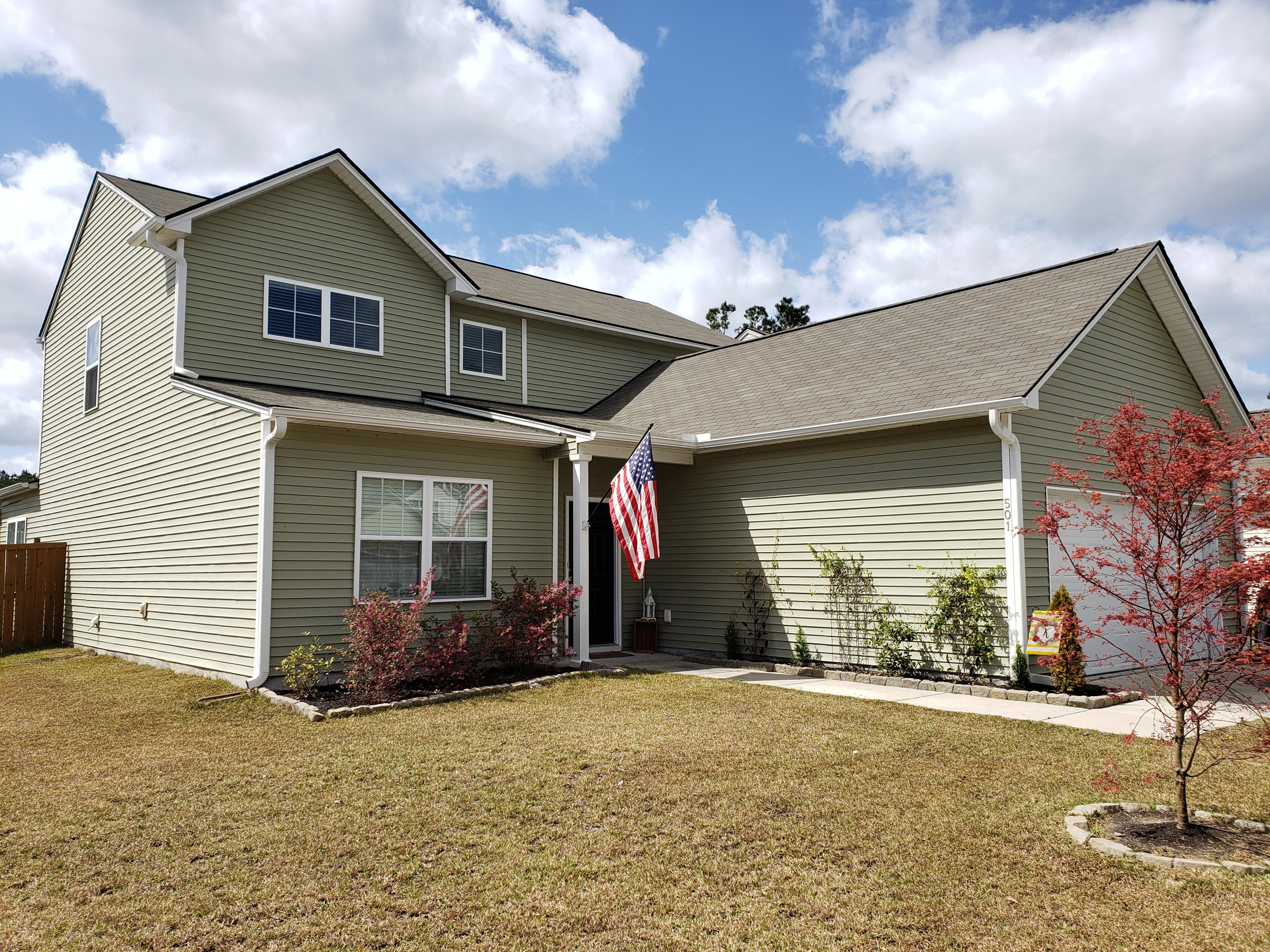 501 Stafford Springs Court Goose Creek, SC 29445