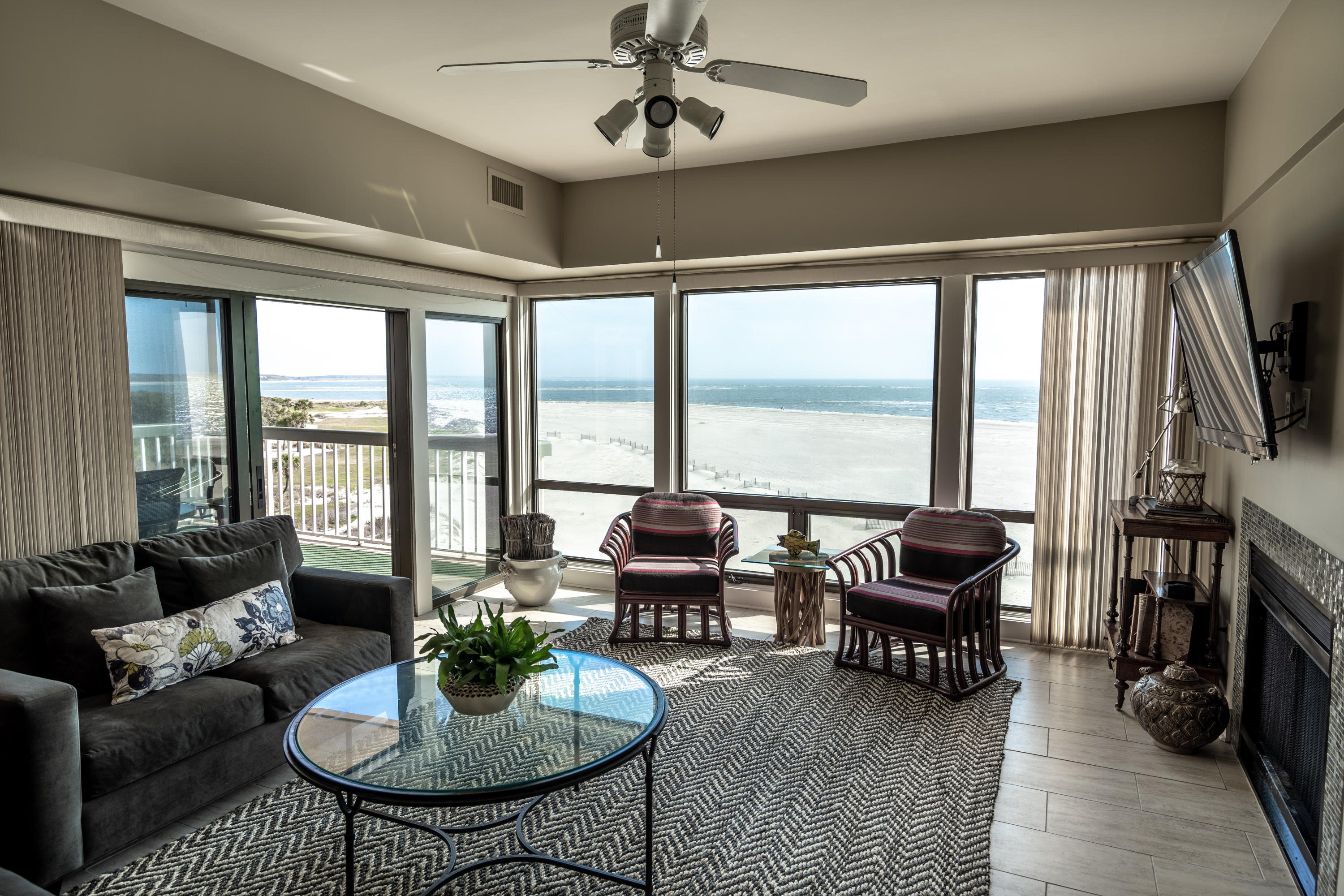 1305 Ocean Club Isle Of Palms, SC 29451