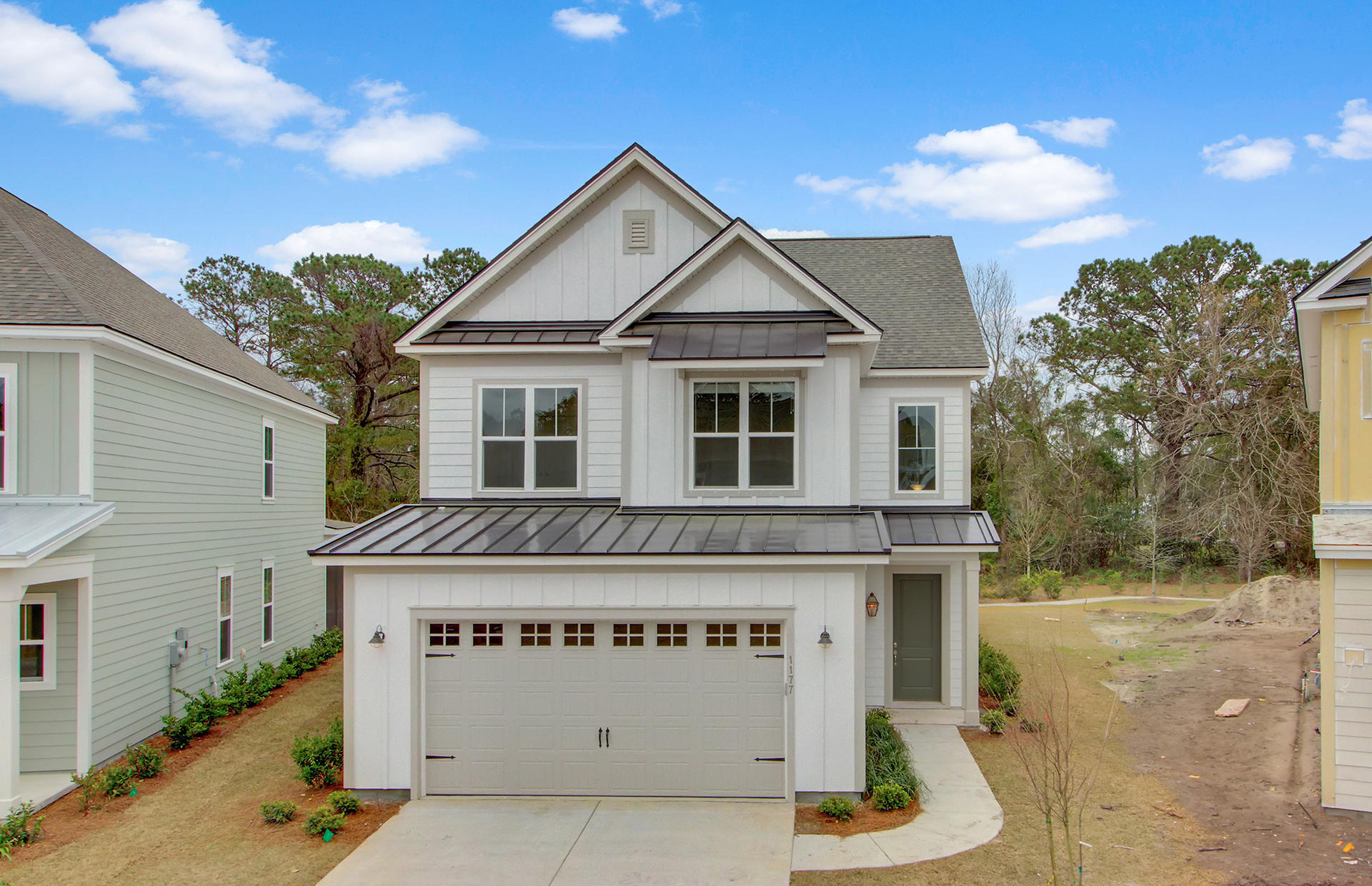 Pointe at Primus Homes For Sale - 1177 Penderlee, Mount Pleasant, SC - 29