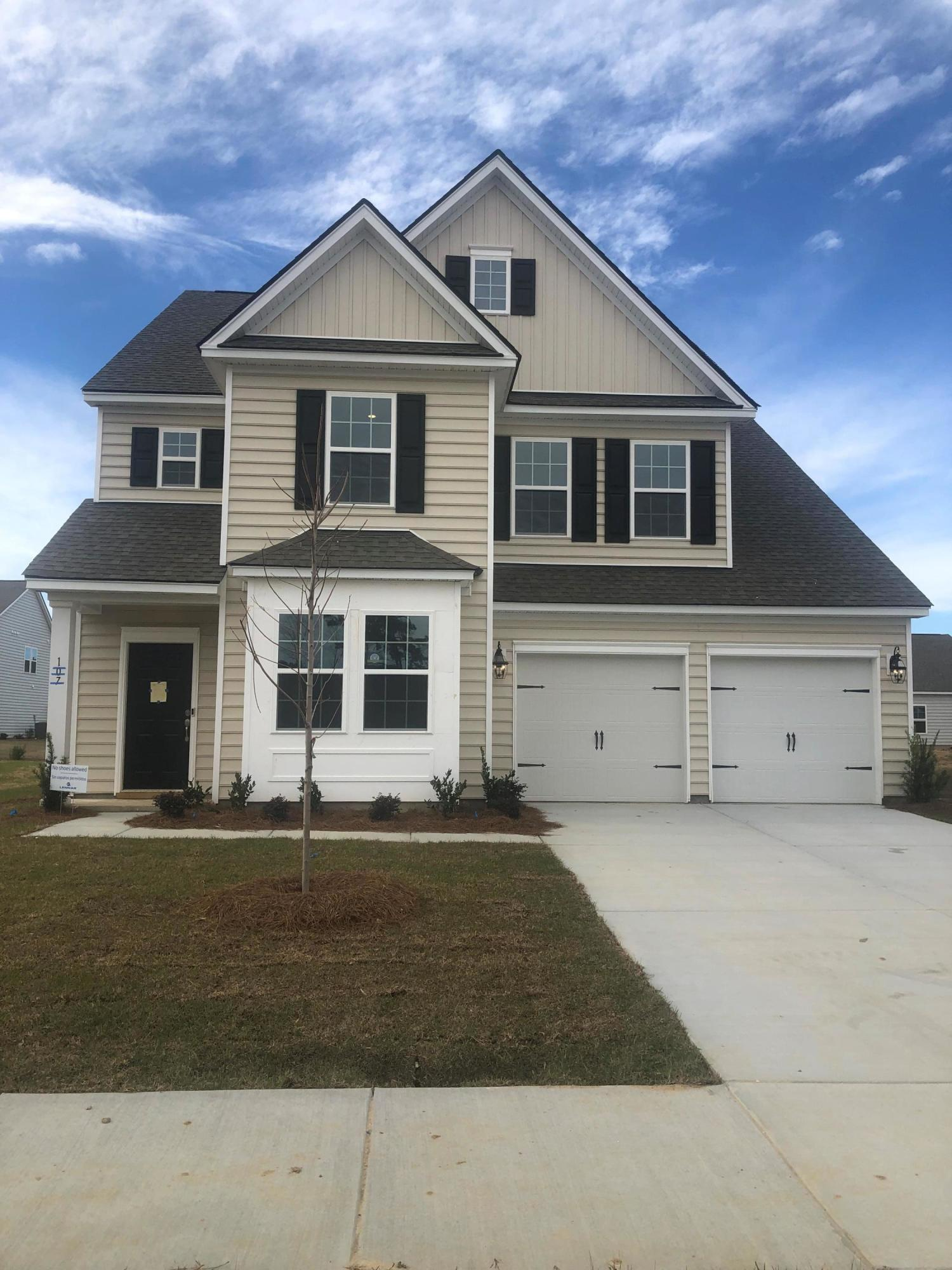 107 Daniels Creek Drive Goose Creek, SC 29445