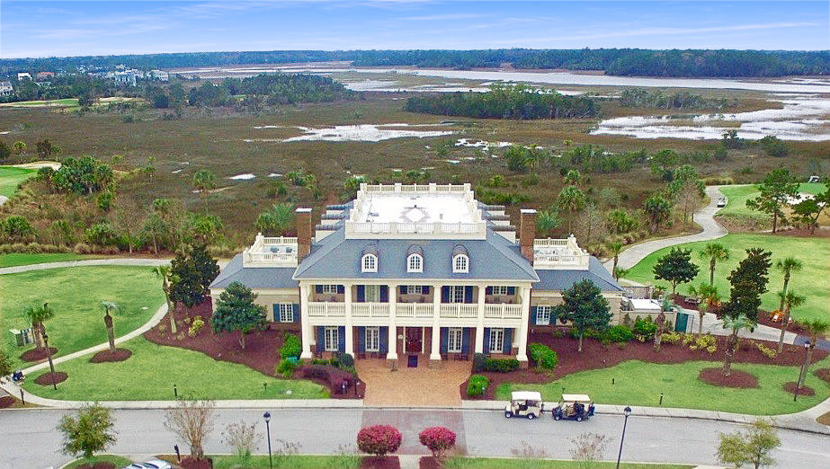 Rivertowne Country Club Homes For Sale - 1544 Rivertowne Country Club, Mount Pleasant, SC - 5