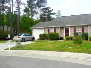 1709 Bassett Court, Charleston, SC 29412