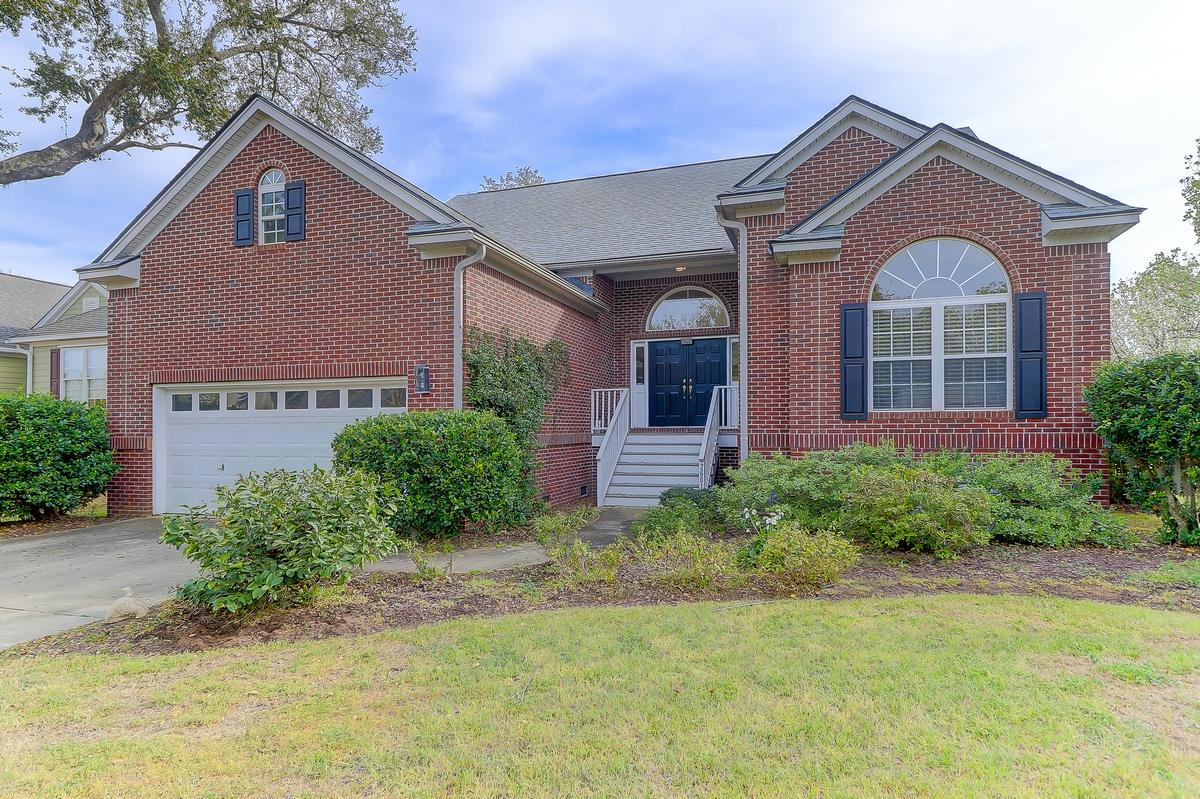 2601 Coral Vine Court Mount Pleasant, SC 29464