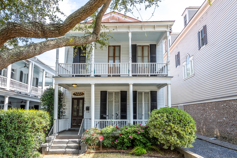106 Rutledge Avenue Charleston, SC 29401