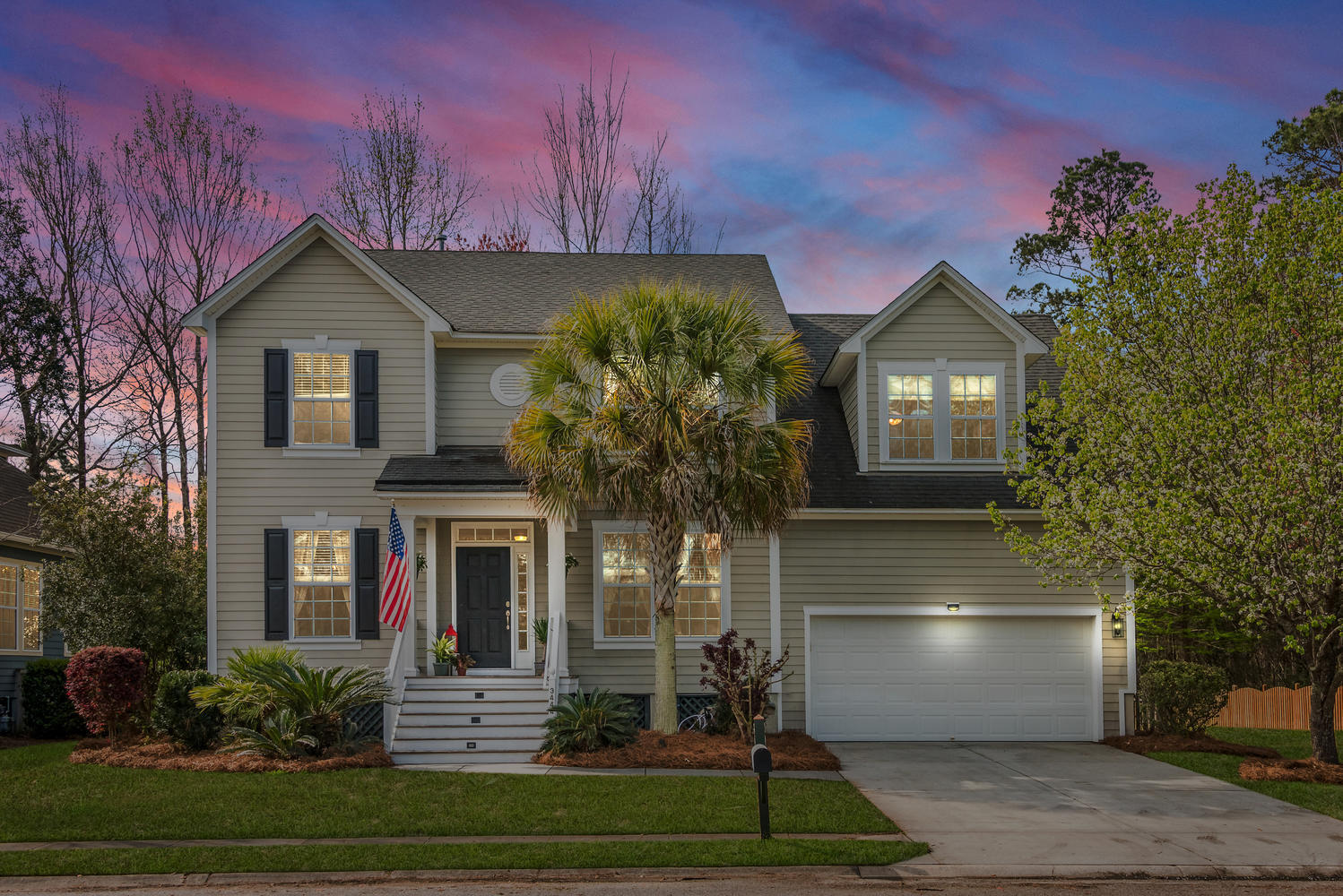 3444 Toomer Kiln Circle Mount Pleasant, SC 29466