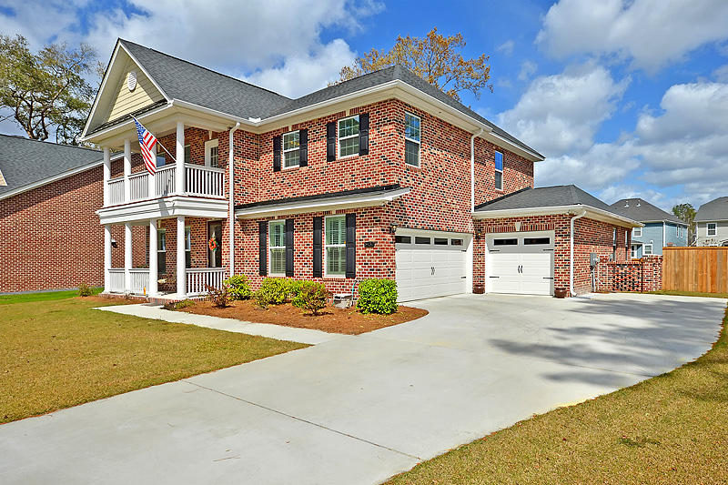 5430 Clearview Drive North Charleston, Sc 29420
