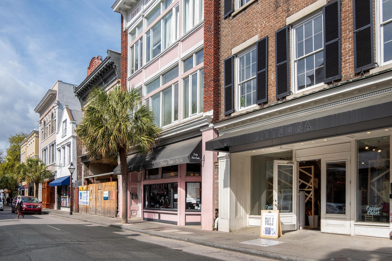 350 King Street, #205, Charleston, SC 29401 — Charleston