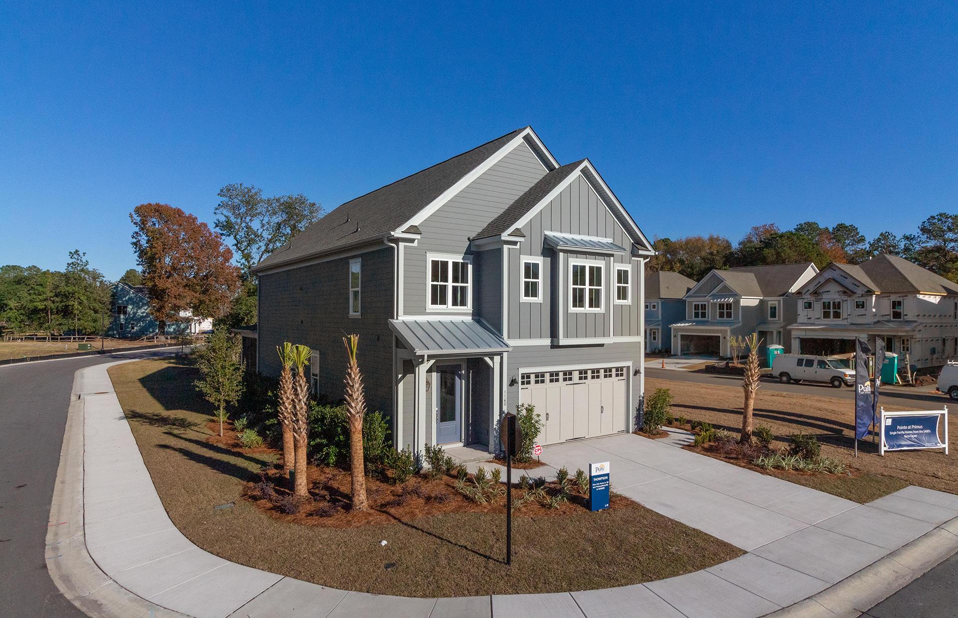 Pointe at Primus Homes For Sale - 2236 Primus, Mount Pleasant, SC - 35