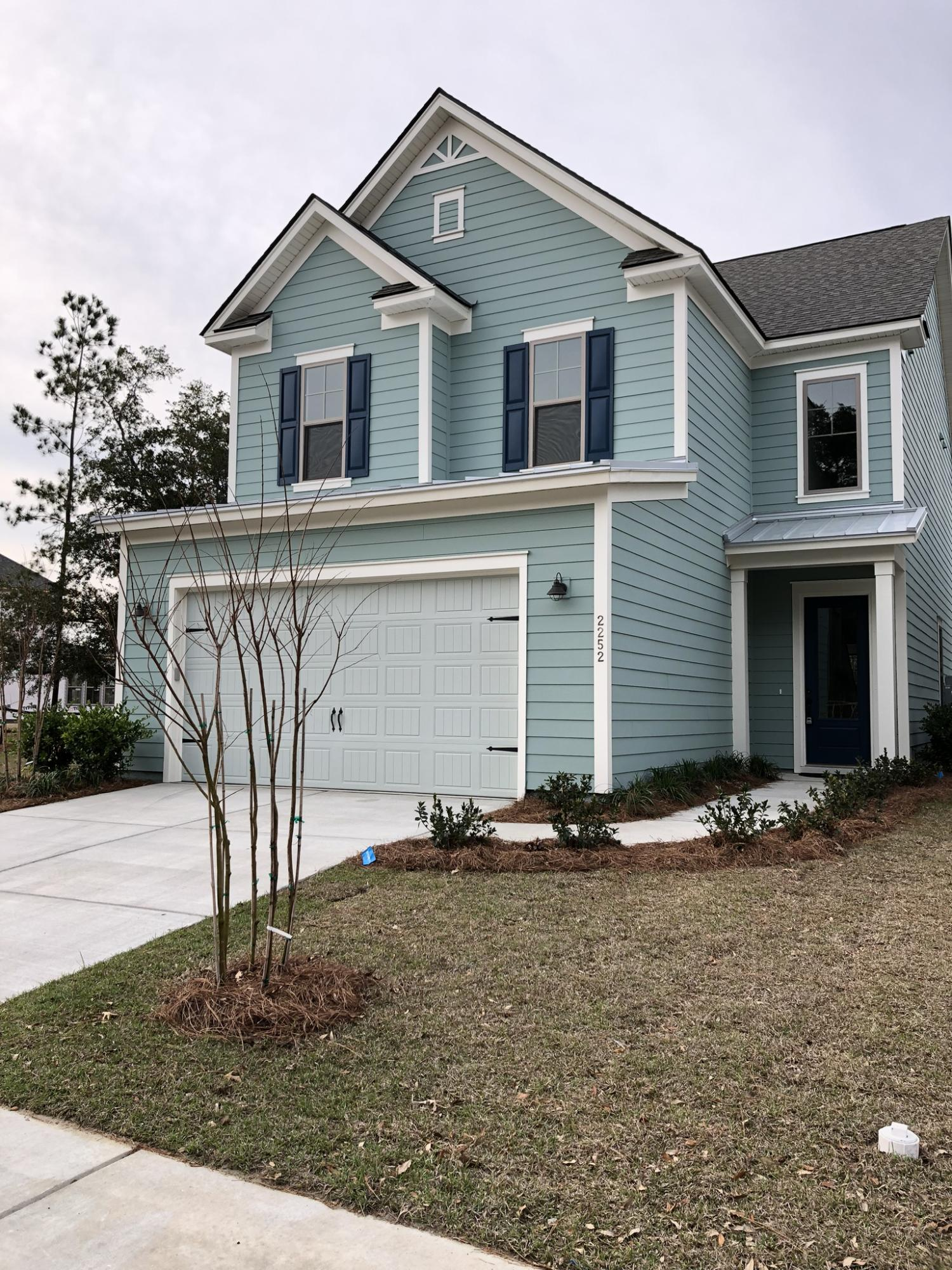 2252 Primus Road Mount Pleasant, SC 29466