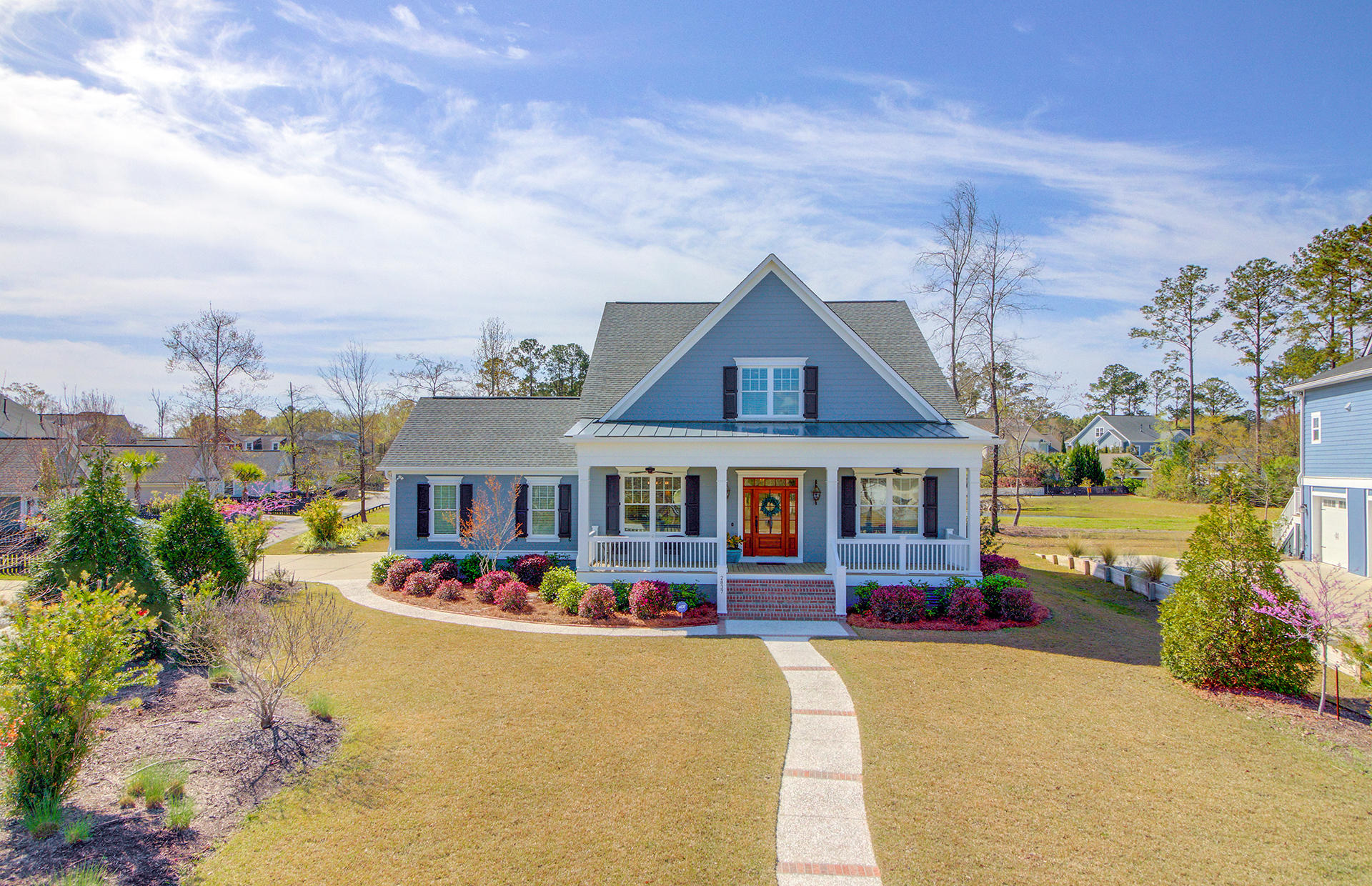 2837 Stay Sail Way Mount Pleasant, SC 29466
