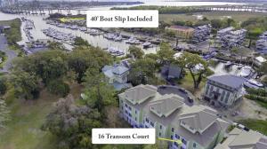16 Transom Court