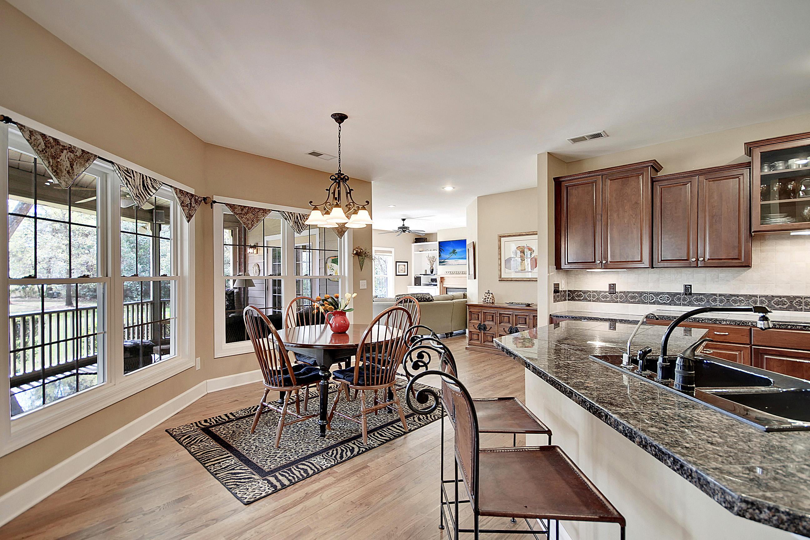 Dunes West Homes For Sale - 4002 Colonel Vanderhorst, Mount Pleasant, SC - 44