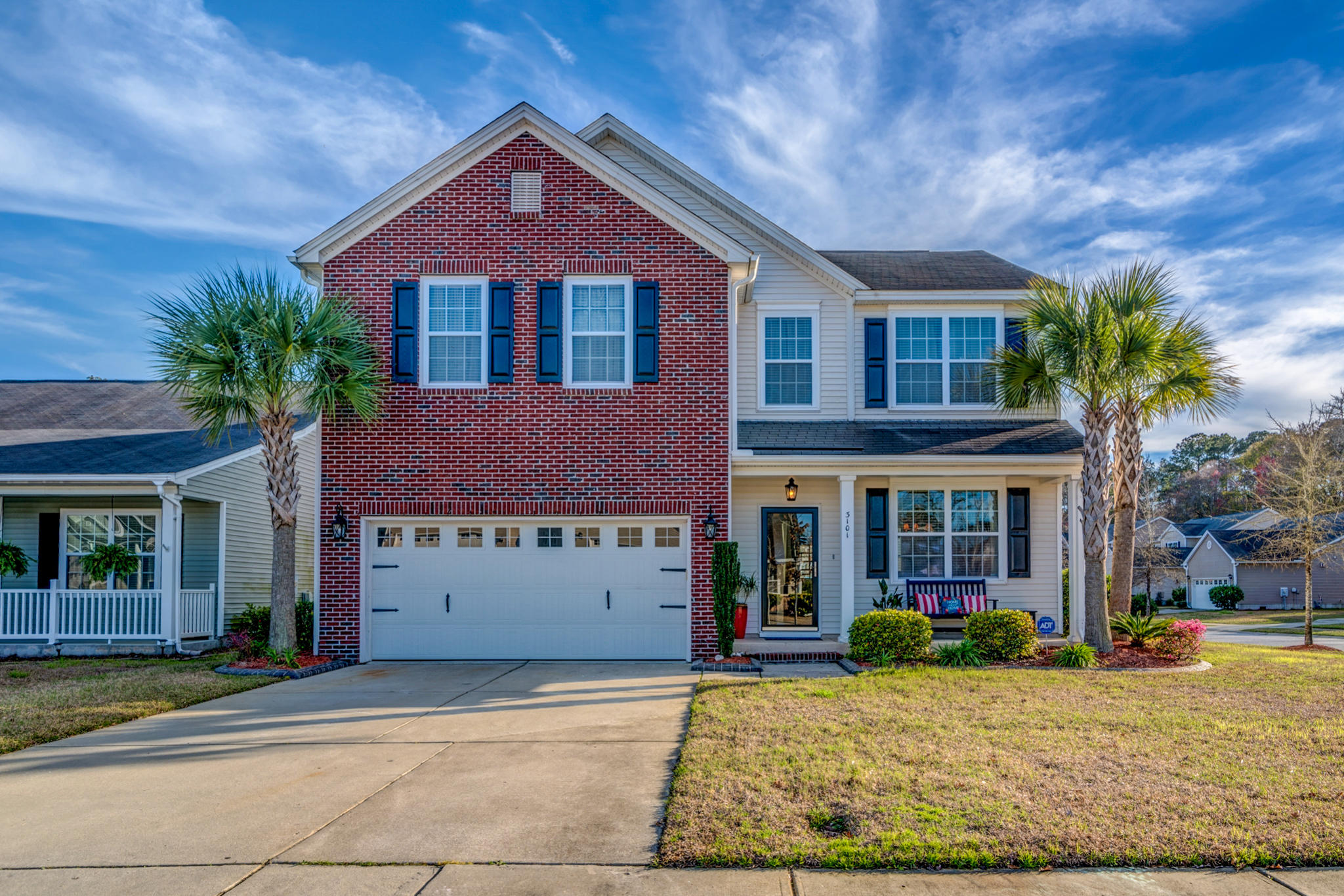 3101 Cold Harbor Way Charleston, SC 29414