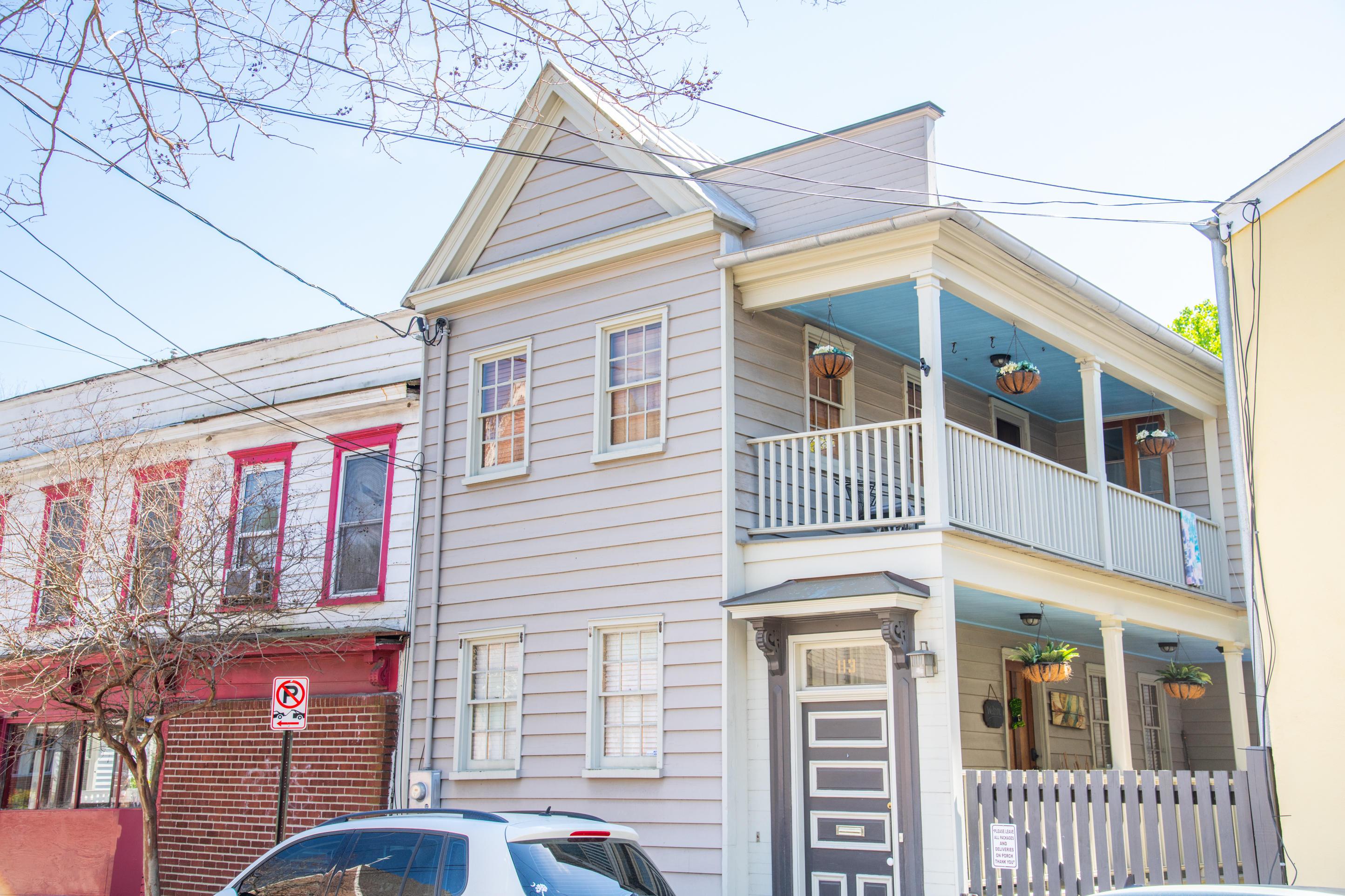 113 Line Street Charleston, SC 29403