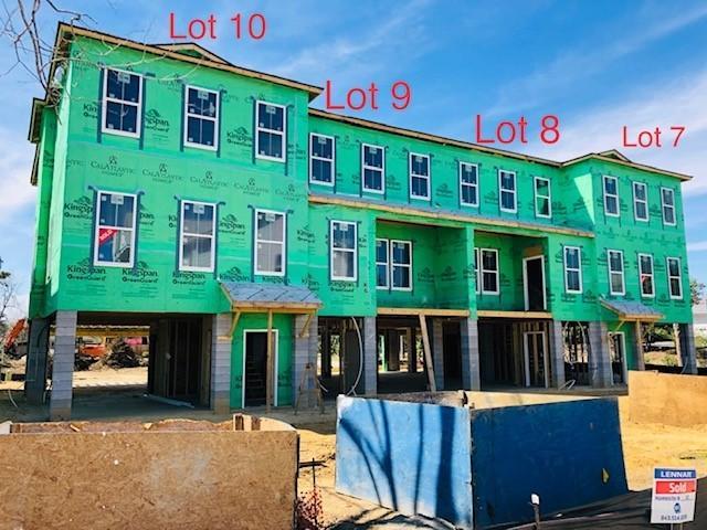 Kings Flats Homes For Sale - 103 Crozet, Charleston, SC - 0
