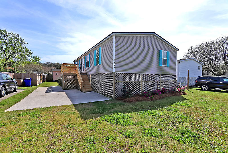 1655 Wading Heron Road Charleston, SC 29412