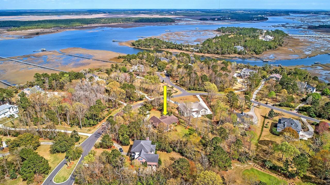 Dunes West Homes For Sale - 4002 Colonel Vanderhorst, Mount Pleasant, SC - 40