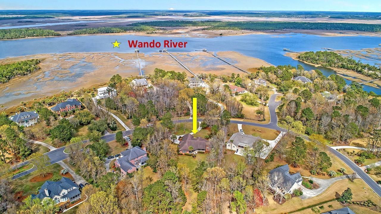 Dunes West Homes For Sale - 4002 Colonel Vanderhorst, Mount Pleasant, SC - 28