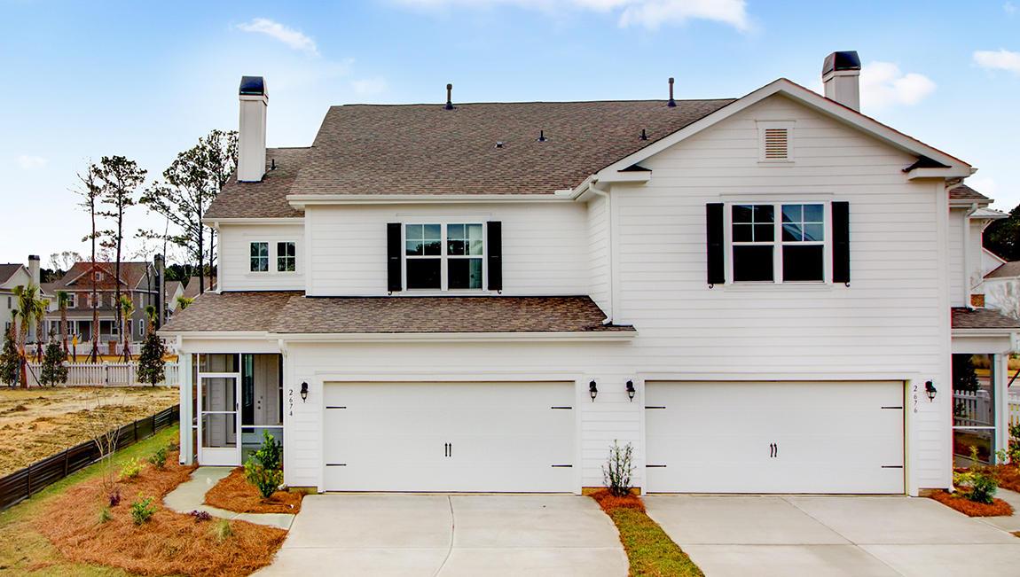 Park West Homes For Sale - 2666 Park West, Mount Pleasant, SC - 40