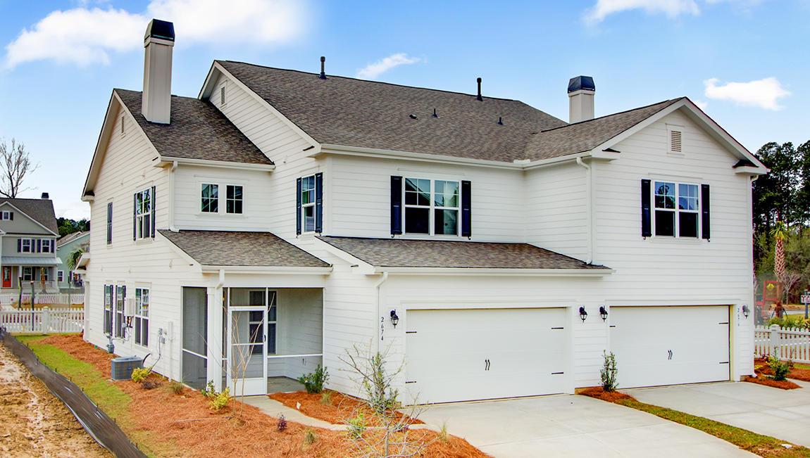 Park West Homes For Sale - 2666 Park West, Mount Pleasant, SC - 37