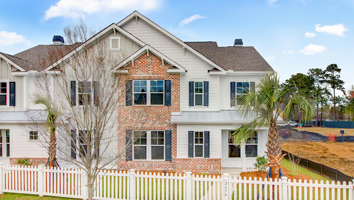 2666 Park West Boulevard Mount Pleasant, SC 29466