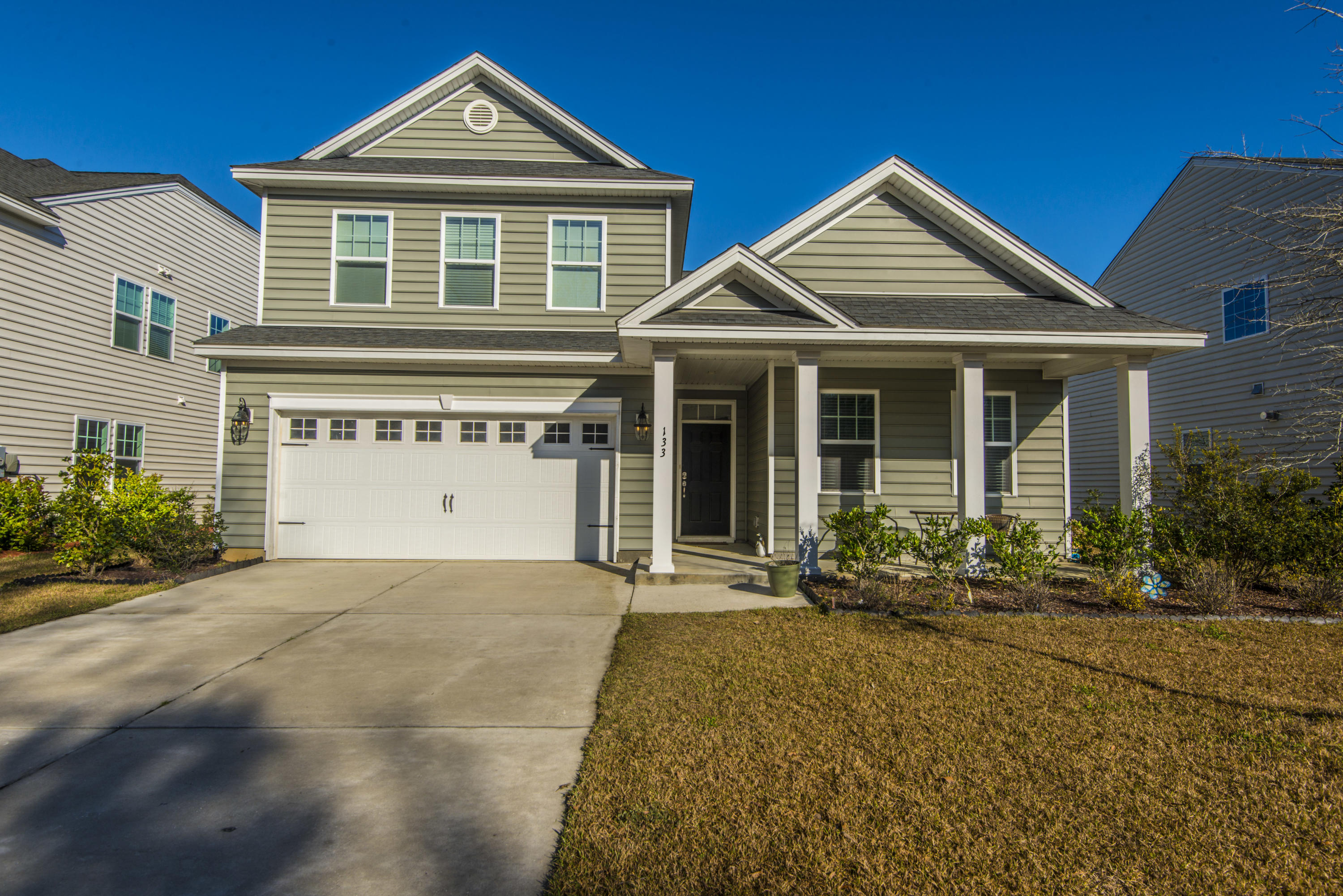 133 Blackwater Way Moncks Corner, SC 29461