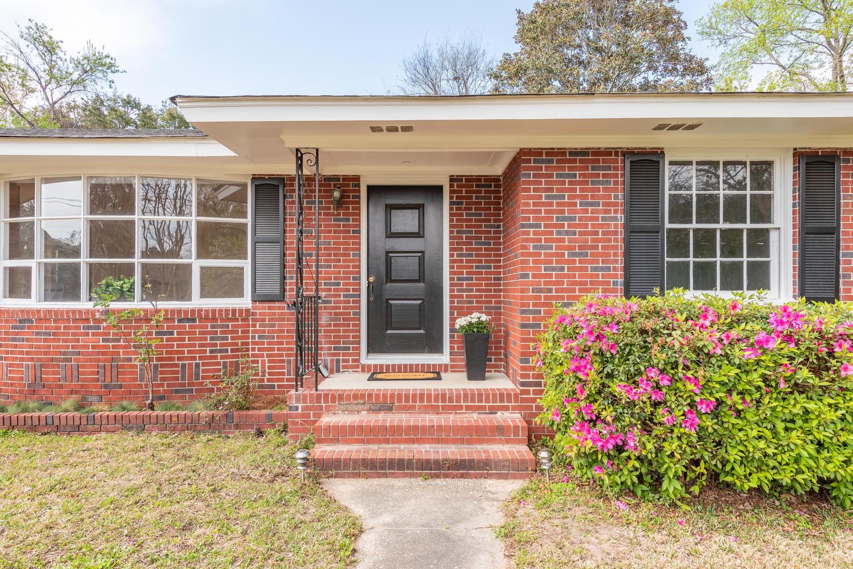 842 Condon Drive Charleston, SC 29412