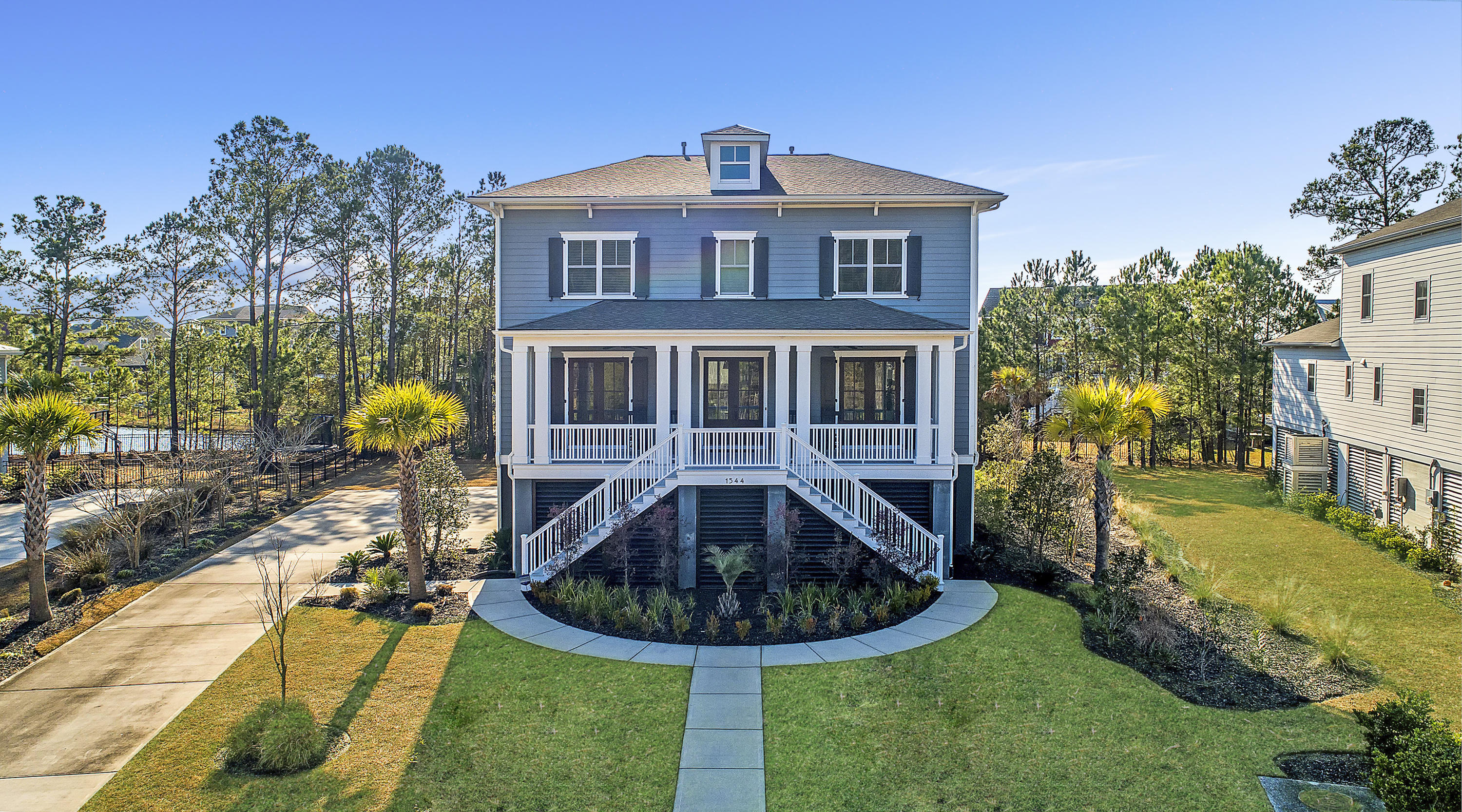 Rivertowne Country Club Homes For Sale - 1544 Rivertowne Country Club, Mount Pleasant, SC - 34