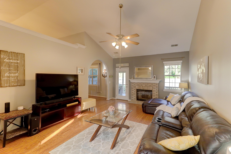 Charleston National Homes For Sale - 3235 Heathland, Mount Pleasant, SC - 6
