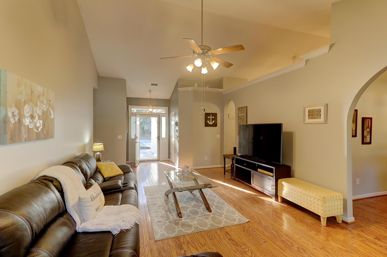 Charleston National Homes For Sale - 3235 Heathland, Mount Pleasant, SC - 5