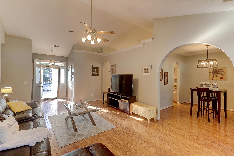 Charleston National Homes For Sale - 3235 Heathland, Mount Pleasant, SC - 4