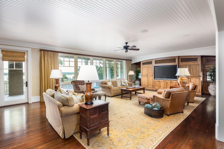 Rhetts Bluff Homes For Sale - 51 River Marsh, Kiawah Island, SC - 1