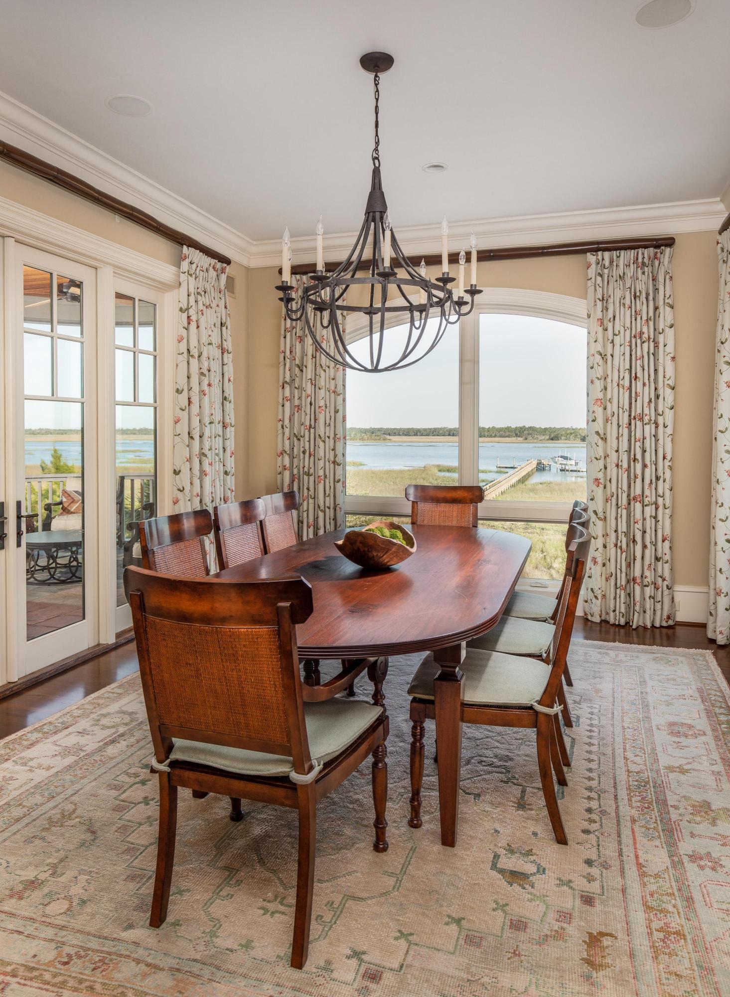 Rhetts Bluff Homes For Sale - 51 River Marsh, Kiawah Island, SC - 14