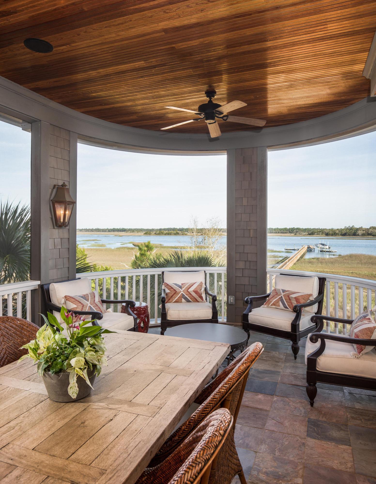 Rhetts Bluff Homes For Sale - 51 River Marsh, Kiawah Island, SC - 33